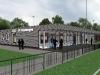 Nieuwbouw FC Driebergen en Driebergse TourClub-impressie