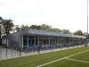 Nieuwbouw FC Driebergen en Driebergse TourClub-nieuw