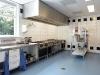 Nieuwbouw FC Driebergen en Driebergse TourClub-keuken