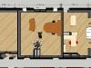 Verbouw kantoorrunits Maarsbergen-bestaande situatie