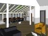 Verbouw kantoorrunits Maarsbergen-nieuwe situatie