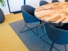 Renovatie TimeTell Voorburg-meubilair