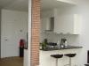Uitbreiding woning Driebergen-interieur met oude buitenmuur